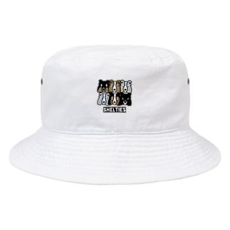 シェルティーず Bucket Hat