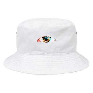 👁 Bucket Hat