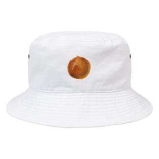サーターアンダギー Bucket Hat