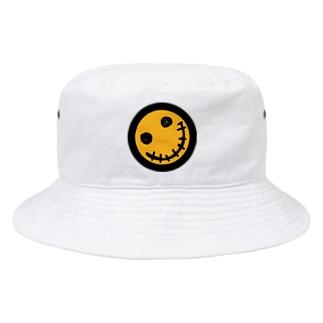 MOON Bucket Hat