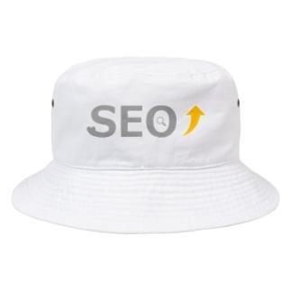SEOグッズ Bucket Hat