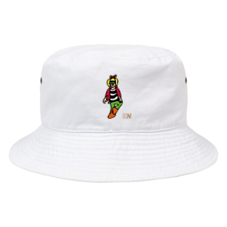 キャサリン Bucket Hat