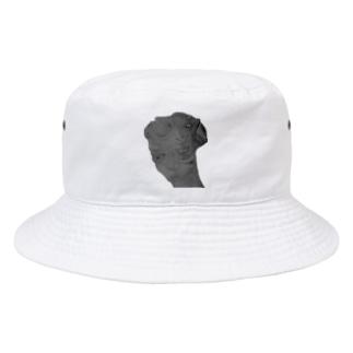 百面相 Bucket Hat