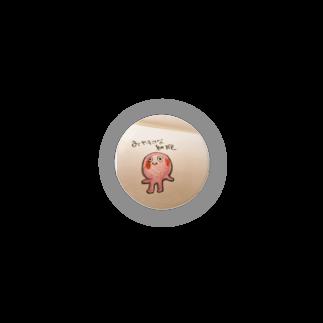 Mamiのおやすみな細胞 Badges