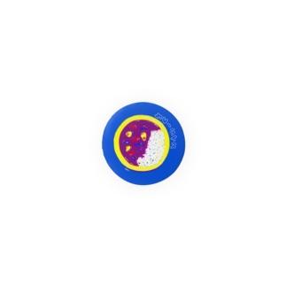 カレーライス【あんみつラーメン】 Badges