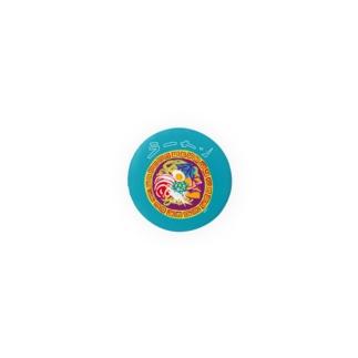 ラーメン【あんみつラーメン】 Badges