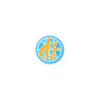 エスタシオンロゴ(ノーマル) Badges