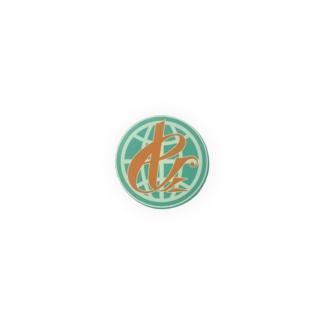 エスタシオンロゴ(クラシック) Badges