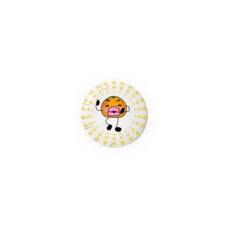俺ンじ。グッズ Badges