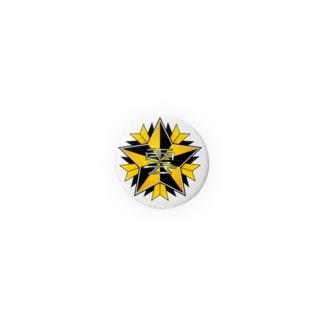 雲水峰女学校校章 Badges