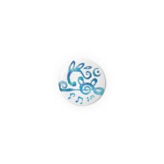 32mmー#03 Badges