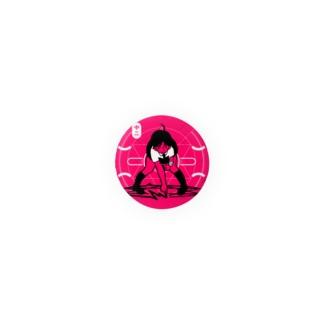 中二の1 Badges