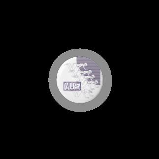 向浦宏和のVHS Badges