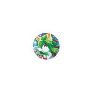 リペアの缶バッジ Badges