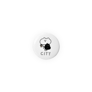 uckmarketのCITY Badges