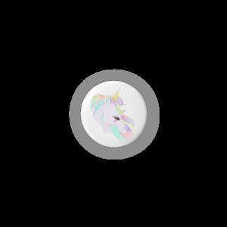 Goskip☆SkipitのUnicorn Badges