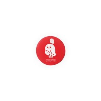 フクロウ(不苦労)🦉 Badges