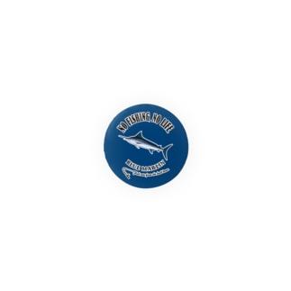 クロカジキ_2B_CB Badges