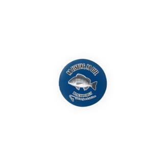 クロダイ_2B_CB Badges