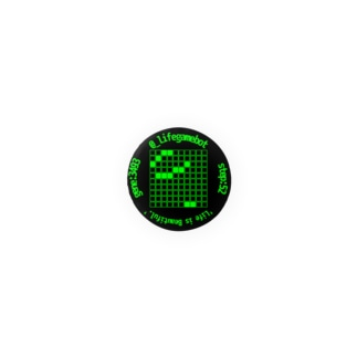 @_lifegamebot g:3493 s:52 缶バッジ