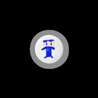 ☆コヒゲームズグッズショップ☆のコヒアーチャー Badges