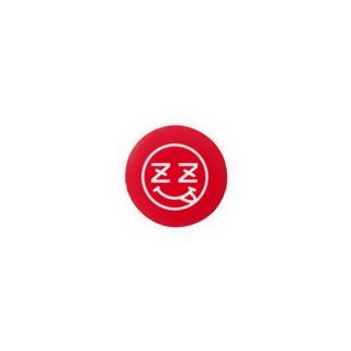 ノーマルマン_red Badges