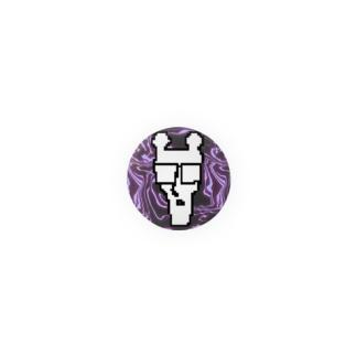 シミの精霊兄貴 Badges