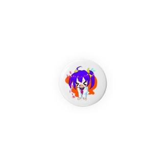 ツン子ちゃん Badges