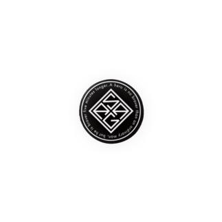 SAGA缶バッジ Badges