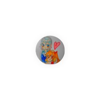 版権東方project Badges