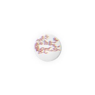 水のたまごぉ Badges