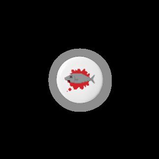 ニラストアのおさかなドット絵 Badges