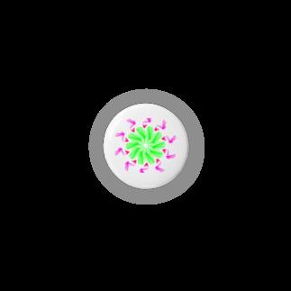 Miracke Happy Bareのバード Badges