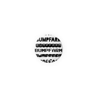 可愛いBUMP Badges