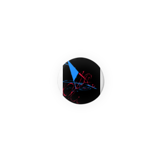 Screamのimpulse Badges
