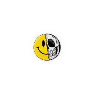 ニコドクロ Badges