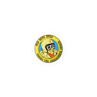 IMC 其の弐 Badges