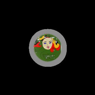 Ekumarimitsuko8のジャマイカナイト Badges