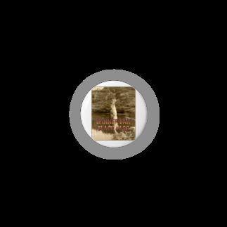釣りのBLACK BASS Badges