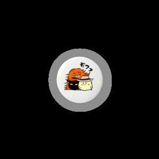 Hiroya_artsの荒野の毛玉 Badges