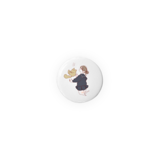 warawarararaのおちてるねこ Badges