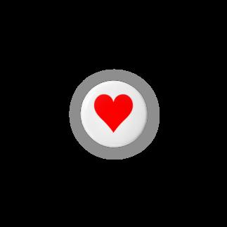 御野小窓の心臓の印 Badges