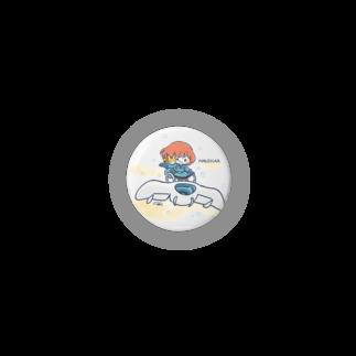 LRqWAQu9fOhj7WZのジブリ Badges