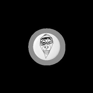 覇嶋卿士朗猿手品サンダークリムゾンじアまリーズ血褐色男爵ゾグザグゾクザギズグゾズゾノボラグラルゴンズのスネゲトンガリ二世 Badges
