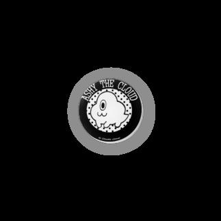 ◆まみどり◆のkumoashiiロゴ Badges