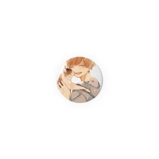 もづくバッジ③ Badges
