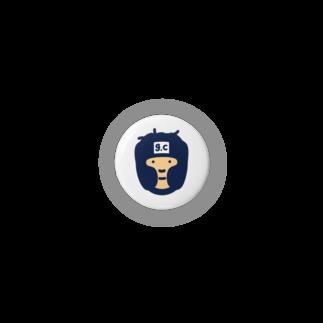 グミクラブのボクサー Badges