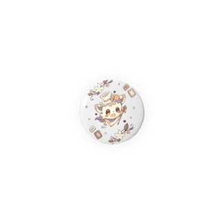 pohemochiのチョコターフェ Badges