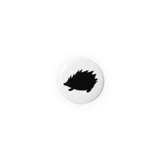 ラルゴのハリネズミ Badges
