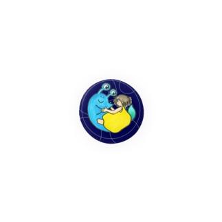 なめくじらの海 海の時間 Badges